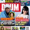 Thumbnail of a photo from user DrumMagazine called 0705 Cover.jpg
