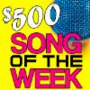 Thumbnail of a photo from user KVJShow called 500SongOfTheWeek_640x640.png