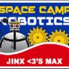 Thumbnail of a photo from user SpaceCampUSA called Robotics_logo.png