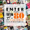 Thumbnail of a photo from user PenguinPbks called 80th-anniversary-sweepstakes.jpg