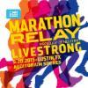 Thumbnail of a photo from user car2goAustin called Marathon Relay Logo.jpg