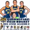 Thumbnail of a photo from user QUAthletics called 2015 QUFH Schedule.jpg