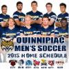 Thumbnail of a photo from user QUAthletics called 2015 QUMSOC Schedule.jpg