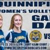 Thumbnail of a photo from user QUAthletics called wvb game day Sfc.jpg