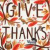 Thumbnail of a photo from user TwoMenAndATruck called Give Thanks.PNG
