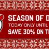 Thumbnail of a photo from user NHLDevils called HolidayOffer_today_1024x512.jpg