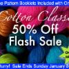 Thumbnail of a photo from user cottonyarns called Cotton Classic Flash Sale3.jpg