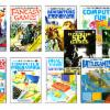 Thumbnail of a photo from user RPiSpy called usborne_computer_books.jpg