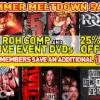 Thumbnail of a photo from user ringofhonor called SUMMER MELTDOWN SALE.jpg