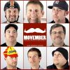 Thumbnail of a photo from user gitabike called Movembergroupshot.jpg