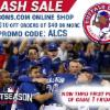Thumbnail of a photo from user BuffaloBisons called flash sale.jpg