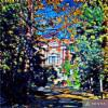 Thumbnail of a photo from user UofA_Arts called Old Arts Large Prisma (1).JPG