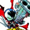 Thumbnail of a photo from user Todd_McFarlane called BABY SPAWN COVER COLORlo.jpg